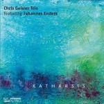 "Chris Geisler Trio feat. Johannes Enders – ""Katharsis"""