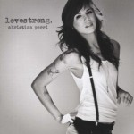 "Christina Perri – ""Lovestrong"""