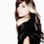 Christina Perri – Weltexcl. Auftritt mit Jason Mraz beim Echo