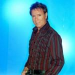 Cliff Richard als Küchenchef?