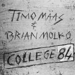 """Timo Maas & Brian Molko liefern mit """"College 84"""" den Soundtrack für den Clubherbst!"""