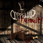 COPPELIUS – neues Video online und Tourdaten