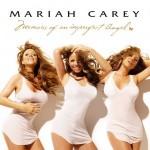 Mariah Carey – Memoirs Of An Imperfect Angel – VÖ: 02.10.09