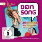 Gewinnerin des KI.KA-Wettbewerbs DEIN SONG 2011 und der Graf von Unheilig live bei TRIBUTE TO BAMBI