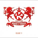 KONTOR HOUSE OF HOUSE – VOLUME 11
