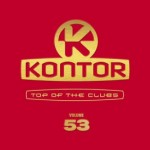 KONTOR TOP OF THE CLUBS VOL. 53