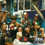 Lukas Graham – neue Single mit neuem Video – Criminal Mind – 17.05.