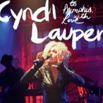 Cyndi Lauper – Konzertmitschnitt der zum Blues konvertierten US-Sängerin