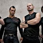 Die ROCK-Maschine auf Victory Records: Destrophy