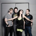 Die Happy – Video 'Good Things' feat. Doro Pesch!