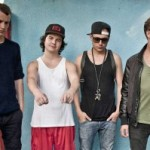 LUKAS GRAHAM – DRUNK IN THE MORNING – erscheint am 02.11.2012