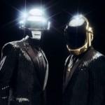 Daft Punk auf Platz eins der deutschen Airplay-Charts