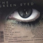 "Daisy Chapman – ""The Green Eyed"""