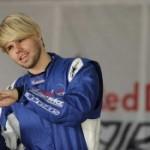 Ein Superstar hebt ab – Daniel Schuhmacher beim Red Bull Air Race