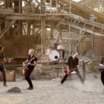 "Daughtry – Neues Album ""Break The Spell"" erscheint im November"