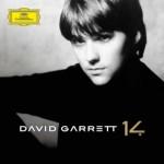 """Nach 18 Jahren wiederentdeckt: David Garrett – Das """"verlorene"""" Album"""