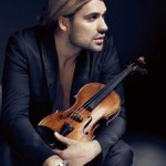 ECHO Klassik Award für David Garrett