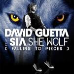 "David Guetta veröffentlicht heute ""She Wolf (Falling To Pieces)"" feat. Sia!"