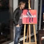 David Guetta: Goldregen und erste Deutschland-Show im Mai 2012!