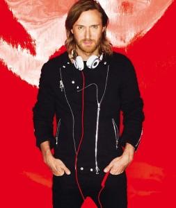 David Guetta - Credits: ALix Malka