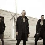 Linkin Park-Sänger Chester Bennington stürmt mit DEAD BY SUNRISE die Top-5