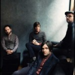 "Death Cab For Cutie – ""Codes and Keys"""
