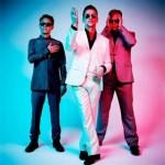 Neues Depeche Mode-Album erscheint im März 2013 bei Columbia Records