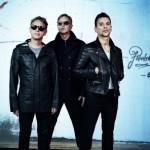 """Neues Depeche Mode-Album """"Delta Machine"""" erscheint am 22. März"""