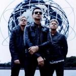 Depeche Mode rocken Oberhausen und bekommen Platin verliehen