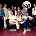 SONY MUSIC WELCOMES THE LEGENDARY CANADIAN ROCKABILLY SENSATION         DICK BRAVE & THE BACKBEATS