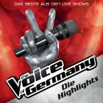 The Voice Of Germany geht in die 2. Runde: ab 18.10. auf ProSieben und in SAT.1