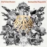 Die Toten Hosen: Auf Platz Eins der Jahrescharts 2012