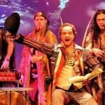 """Das Fantasy Epos von Markus Heitz """"DIE ZWERGE"""" Live"""