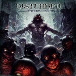 "Disturbed – B-Sides Album ""The Lost Children"" am 04. November 2011!"