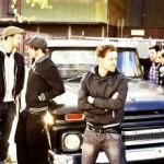 Donots gehen auf USA-Tour mit FLOGGING MOLLY