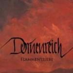 """Dornenreich – """"Flammentriebe"""" –  VÖ: 11.02.11"""