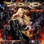 Vollversammlung der Rockstars auf dem neuen Album von DORO Pesch