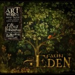 """FAUN – """"EDEN"""" – Release 24.06.2011"""