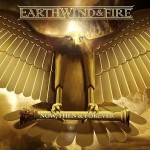 "EARTH, WIND & FIRE: Neues Studioalbum ""Now, Then & Forever"" erscheint am 6. September"
