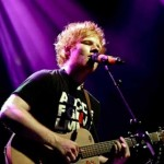 Ed Sheeran – Interview für Studio Q: Video