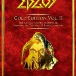 "Edguy ""Gold Edition Vol. 2 (3CD Boxset)"""