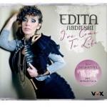 Edita Abdieski – ist die erste X Factor-Siegerin in Deutschland