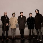 "ELBOW – Neues Album ""built a rocket boys!"" auf Platz 2 der UK-Charts"