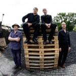 Sven Regener erhält den Ehrenpreis der Deutschen Schallplattenkritik