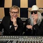 Elton John – vereint auf neuem Album THE UNION mit Leon Russell die Stars zum Rock n Roll