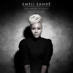 Emeli Sande: Goldauszeichnung fuer Our Version Of Events