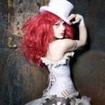 Emilie Autumn im Februar auf Tour