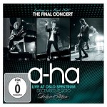 a-ha – Ending On A High Note – das letzte Konzert