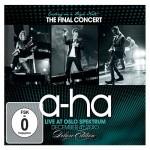 a-ha – Ending On A High Note – das letzte Konzert