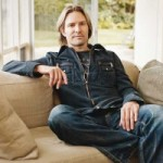 Eric Whitacre exklusiv am 07.04. im Heute Journal